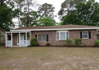 Pre Foreclosure in North Myrtle Beach 29582 26TH AVE N - Property ID: 1437005547