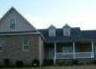 Pre Foreclosure in Lizella 31052 TOBEE DR - Property ID: 1437124232