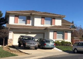 Pre Foreclosure in American Canyon 94503 INDEPENDENCE DR - Property ID: 1437229798