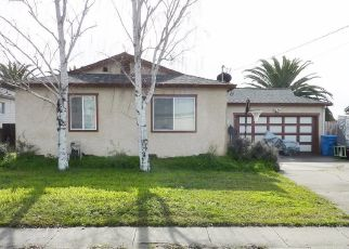 Pre Foreclosure in American Canyon 94503 W CAROLYN DR - Property ID: 1437230670