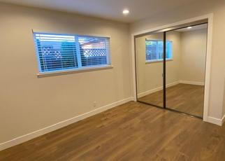 Pre Foreclosure in Cupertino 95014 SANTA CLARA AVE - Property ID: 1437272713