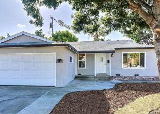 Pre Foreclosure in Santa Clara 95051 BROWN AVE - Property ID: 1437285863