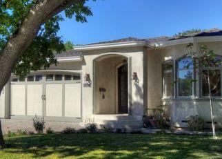 Pre Foreclosure in Cupertino 95014 GASCOIGNE DR - Property ID: 1437289351