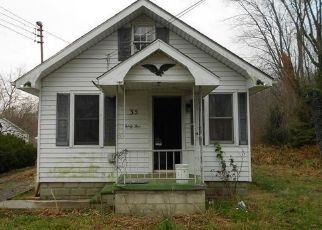 Pre Foreclosure in Salem 08079 TILBURY RD - Property ID: 1437321322