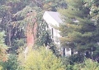 Pre Foreclosure in North Kingstown 02852 HATCHERY RD - Property ID: 1437438711