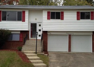 Pre Foreclosure in Suitland 20746 KAREN ST - Property ID: 1437489508