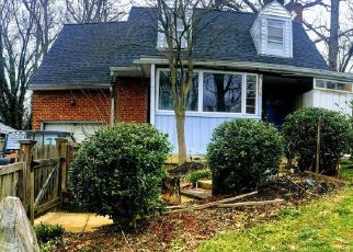 Pre Foreclosure in Oxon Hill 20745 SHAWNEE DR - Property ID: 1437491703