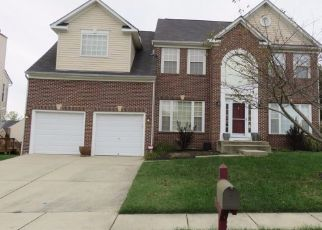 Pre Foreclosure in Cheltenham 20623 SPINNAKER ST - Property ID: 1437562204