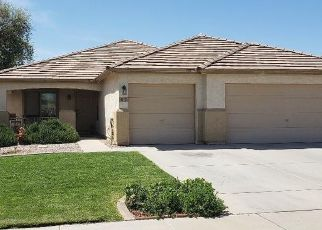 Pre Foreclosure in San Tan Valley 85140 N VINE AVE - Property ID: 1437615646