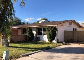 Pre Foreclosure in Mesa 85202 W MEDINA AVE - Property ID: 1437653758