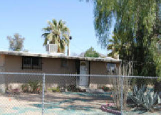 Pre Foreclosure in Tucson 85757 W IDAHO ST - Property ID: 1437658565
