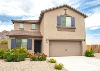 Pre Foreclosure in Marana 85658 N SPEAR POINT WAY - Property ID: 1437672133