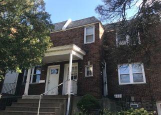 Pre Foreclosure in Philadelphia 19120 N 5TH ST - Property ID: 1437734781