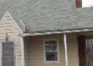 Pre Foreclosure in Peoria Heights 61616 E CARDINAL CT - Property ID: 1437840770