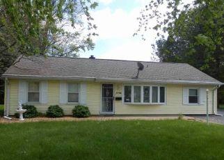 Pre Foreclosure in Peoria 61615 N KAREN CT - Property ID: 1437841194
