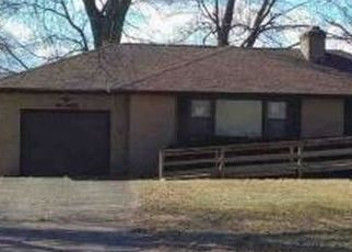 Pre Foreclosure in Chillicothe 61523 N 6TH ST - Property ID: 1437845584