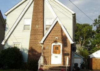 Pre Foreclosure in Roselle Park 07204 FILBERT ST - Property ID: 1437920472