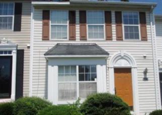 Pre Foreclosure in Randallstown 21133 CORN STREAM RD - Property ID: 1437967336