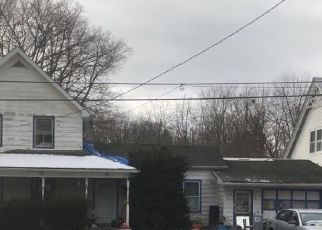 Pre Foreclosure in Hallstead 18822 CHURCH ST - Property ID: 1438105744