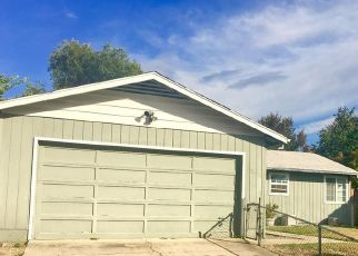 Pre Foreclosure in Medford 97501 FAR WEST AVE - Property ID: 1438256397