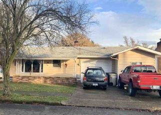 Pre Foreclosure in Albany 97322 DAVIDSON ST SE - Property ID: 1438275225