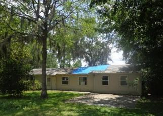 Pre Foreclosure in Orange Park 32003 FLOYD ST - Property ID: 1438292315