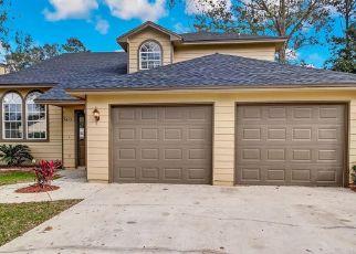 Pre Foreclosure in Orange Park 32003 LEEWARD CT - Property ID: 1438295377