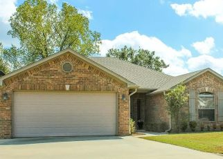 Pre Foreclosure in Durant 74701 ROADRUNNER DR - Property ID: 1438316852