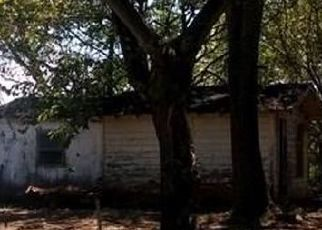 Pre Foreclosure in Muldrow 74948 STATE HIGHWAY 101 - Property ID: 1438319468