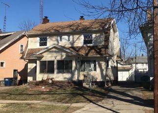 Pre Foreclosure in Toledo 43607 FERNWOOD AVE - Property ID: 1438422838