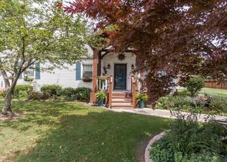 Pre Foreclosure in Toledo 43615 BANBURY DR - Property ID: 1438431595