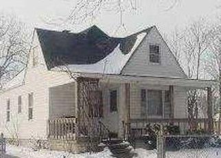 Pre Foreclosure in Oregon 43616 LA FRANCE ST - Property ID: 1438472768
