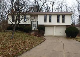 Pre Foreclosure in Cincinnati 45239 MARCH TER - Property ID: 1438481967