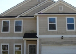 Pre Foreclosure in Charlotte 28215 MARY JO HELMS DR - Property ID: 1438833653