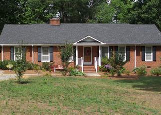 Pre Foreclosure in Greensboro 27406 FOREST OAKS DR - Property ID: 1438857742