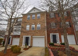 Pre Foreclosure in Concord 28027 WALKERS GLEN DR NW - Property ID: 1438891910