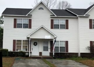 Pre Foreclosure in Jacksonville 28546 MESA LN - Property ID: 1438894979