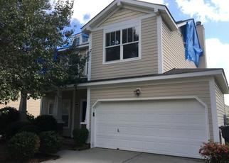 Pre Foreclosure in Charlotte 28262 CHRUDAN DR - Property ID: 1438917299