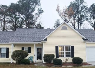 Pre Foreclosure in Wilmington 28411 SHERBON WAY - Property ID: 1438935701
