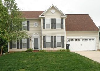 Pre Foreclosure in Troutman 28166 GEORGIE ST - Property ID: 1439064914