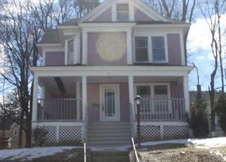 Pre Foreclosure in Waterbury 06708 REVERE ST - Property ID: 1439319361