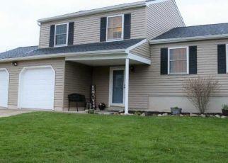 Pre Foreclosure in Bear 19701 DEER CIR - Property ID: 1439443307