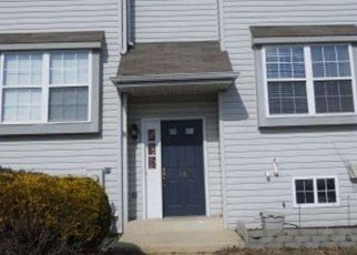 Pre Foreclosure in Middletown 19709 FRANKLIN DR - Property ID: 1439469593