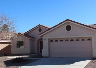 Pre Foreclosure in North Las Vegas 89031 FONTANA COLONY CT - Property ID: 1439529590