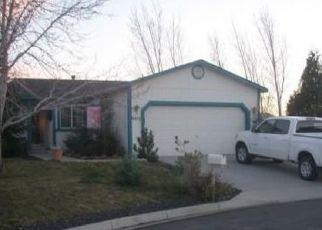 Pre Foreclosure in Sun Valley 89433 EDISTO CT - Property ID: 1439534859