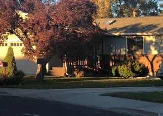 Pre Foreclosure in Elko 89801 SEWELL DR - Property ID: 1439544481