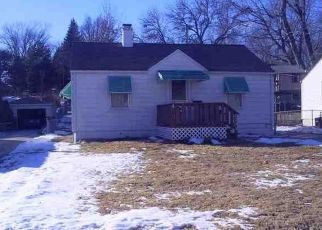 Pre Foreclosure in Omaha 68107 S 41ST AVE - Property ID: 1439574705