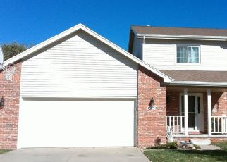 Pre Foreclosure in Lincoln 68507 RUTLEDGE AVE - Property ID: 1439580845