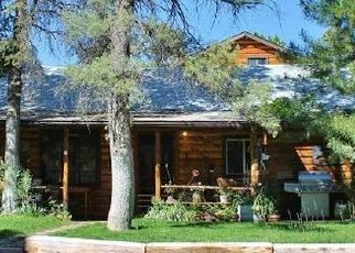 Pre Foreclosure in Payson 85541 N MOUNTAIN VIEW RD - Property ID: 1439712215