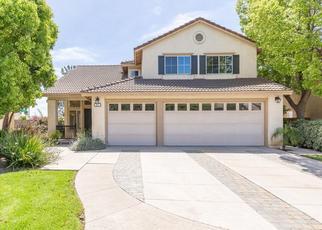 Pre Foreclosure in Corona 92879 SHENANDOAH RD - Property ID: 1439796762